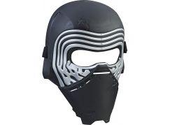 Hasbro Star Wars Epizoda 8 Maska Kylo Ren