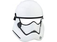 Hasbro Star Wars Epizoda 8 Maska Stormtrooper