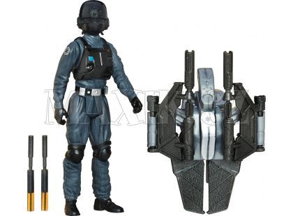 Hasbro Star Wars Figurka 9,5 cm - Imperial Ground Crew