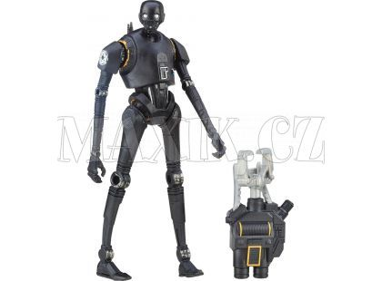Hasbro Star Wars Figurka 9,5 cm - K-2SO