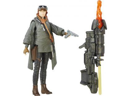 Hasbro Star Wars Figurka 9,5 cm - Sergeant Jyn Erso