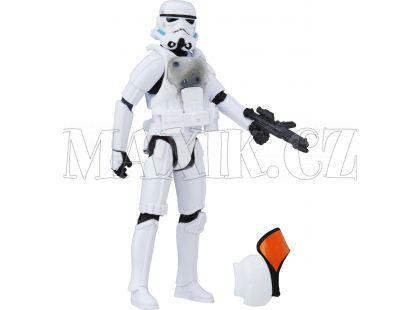 Hasbro Star Wars Figurka 9,5 cm - Stormtrooper