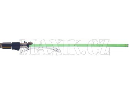 Hasbro Star Wars Force FX Lightsaber meč - Yoda