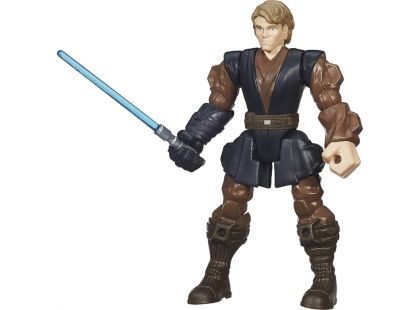 Hasbro Star Wars Hero Mashers figurka - Anakin Skywalker