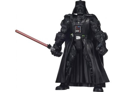 Hasbro Star Wars Hero Mashers figurka - Darth Vader