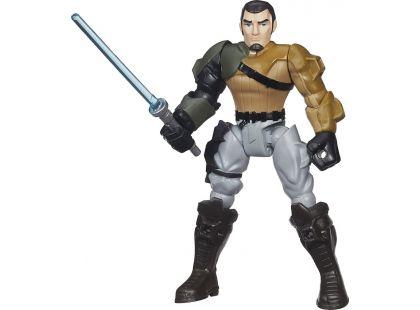 Hasbro Star Wars Hero Mashers figurka - Kanan Jarrus