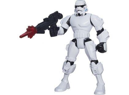 Hasbro Star Wars Hero Mashers figurka - Stormtrooper