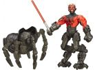Hasbro Star Wars Hero Mashers prémiová figurka - Darth Maul