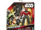 Hasbro Star Wars Hero Mashers prémiová figurka - Darth Maul 2