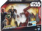 Hasbro Star Wars Hero Mashers Speeder - Jedi Speeder a Anankin Skywalker 2