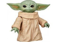Hasbro Star Wars Mandalorian Baby Yoda 15 cm