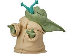 Hasbro Star Wars Mandalorian The child figurka The Bounty Colection č.4 zavřené oči