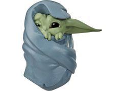 Hasbro Star Wars Mandalorian The child figurka The Bounty Colection č. 5 zahalen v dece
