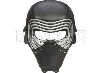 Hasbro Star Wars Maska - Kylo Ren