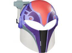 Hasbro Star Wars Maska Sabine Wren