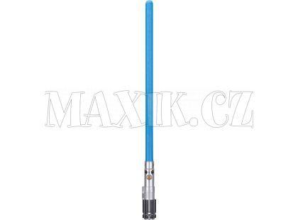 Hasbro Star Wars Pěnový meč - Luke Skywalker