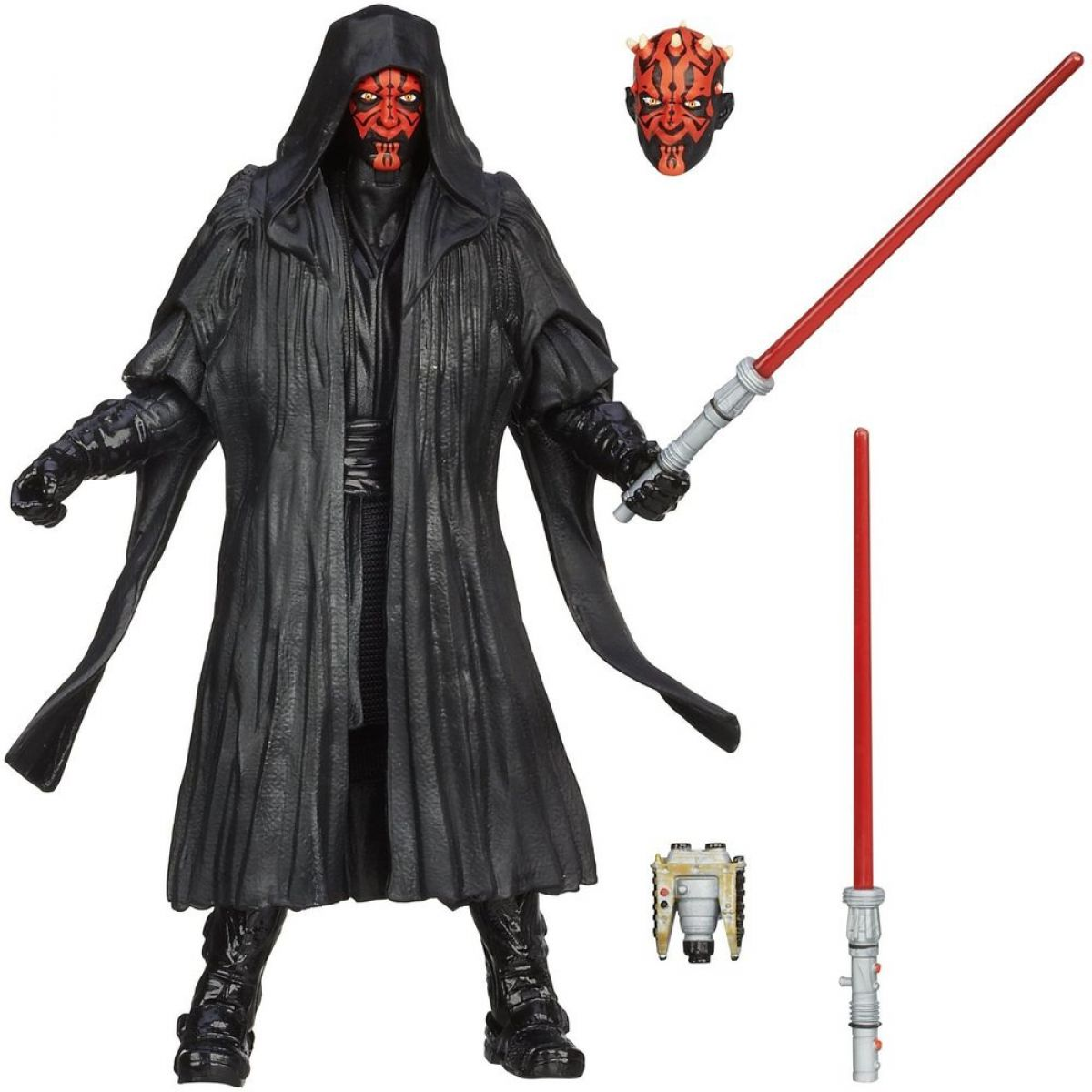 Hasbro Star Wars Pohyblivé prémiové figurky - Darth Maul