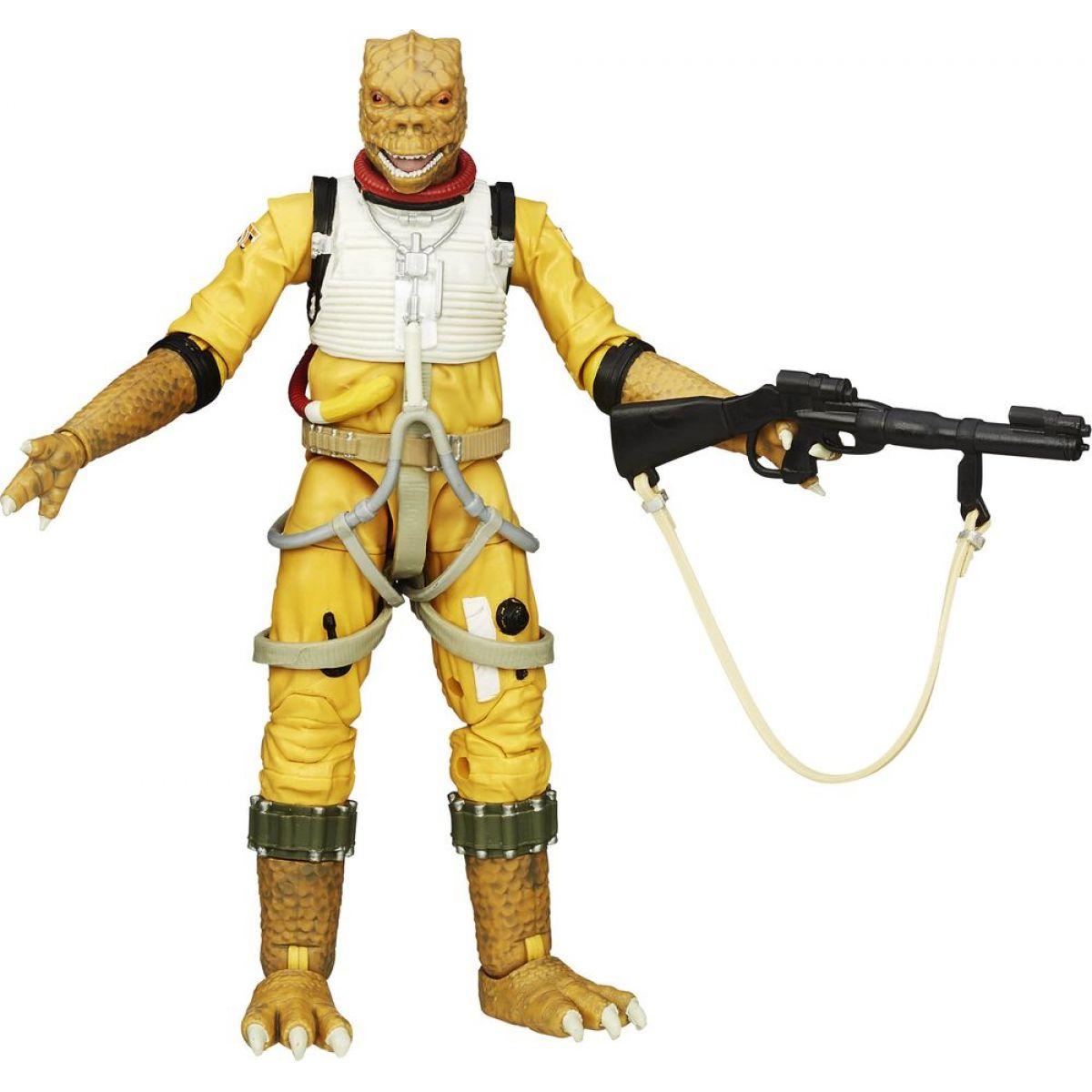 Hasbro Star Wars Pohyblivé prémiové figurky - Bossk
