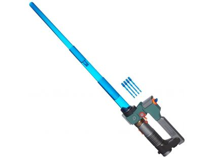 Hasbro Star Wars Rebels Vysouvací meč s efekty