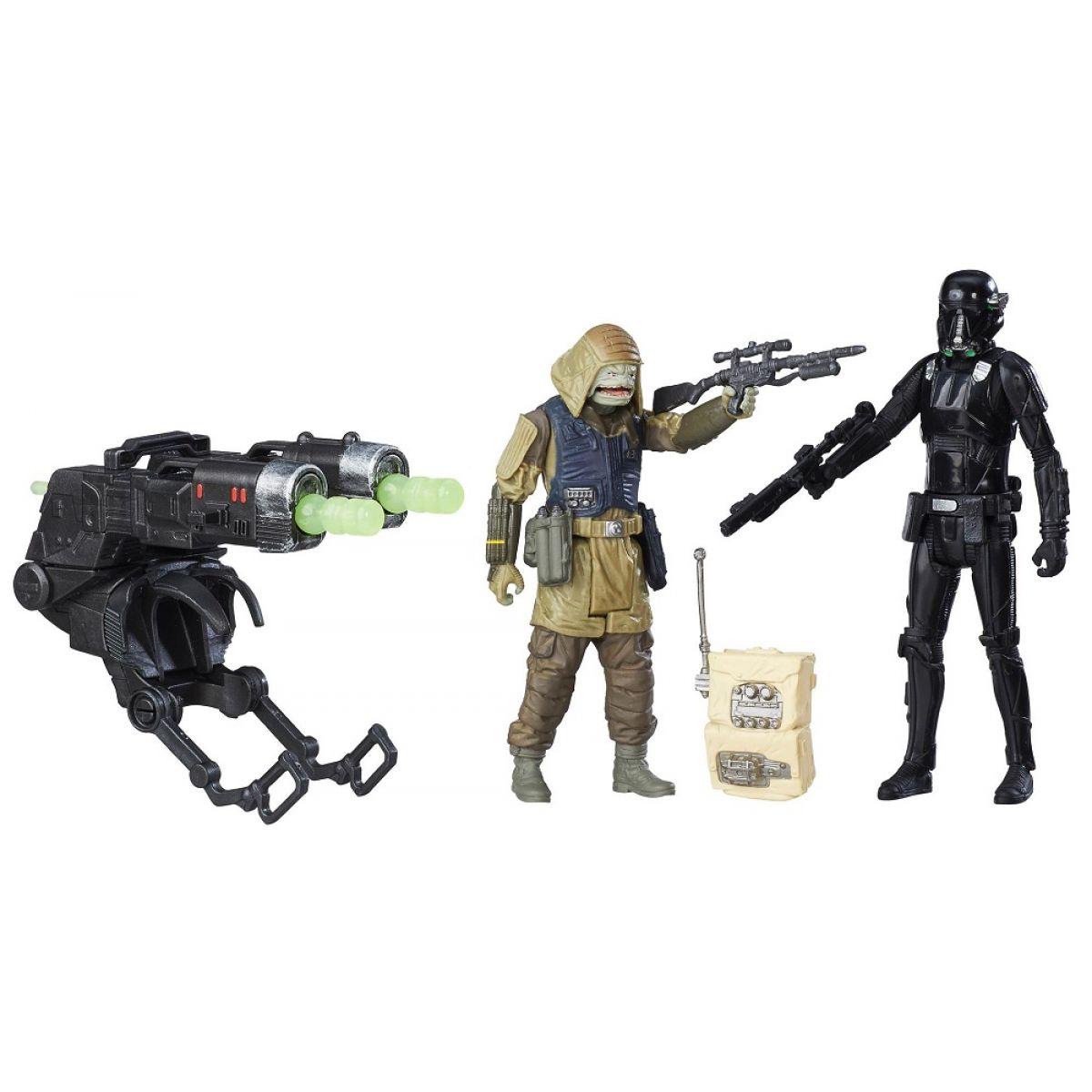 Hasbro Star Wars Rogue One Figurky 2ks - B7259