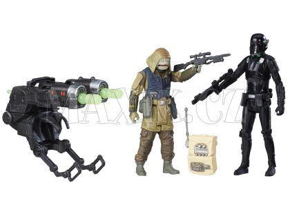 Hasbro Star Wars Rogue One Figurky 2ks - B7559