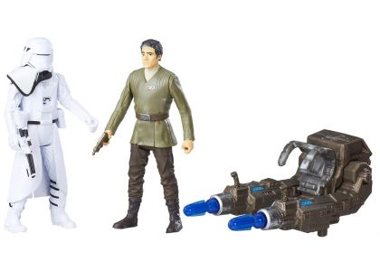 Hasbro Star Wars Rogue One Figurky 2ks - B8612
