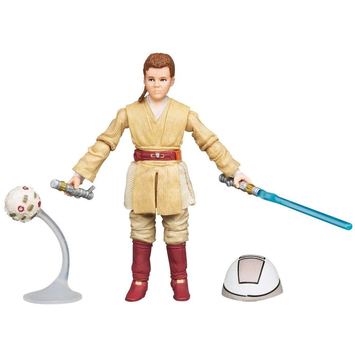 Hasbro Star Wars Speciální sběratelské figurky retro - Anakin Skywalker