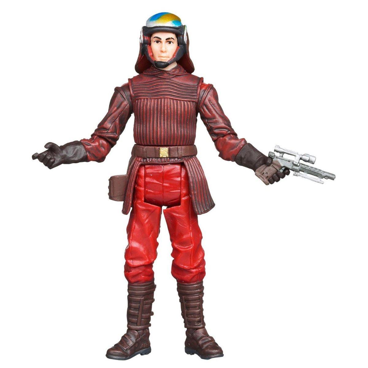 Hasbro Star Wars Speciální sběratelské figurky retro - Naboo Royal Guard