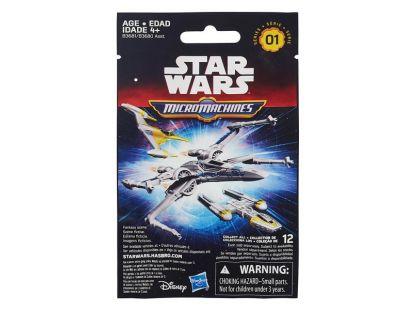 Hasbro Star Wars Vozidla