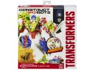 Hasbro Transformers 4 Construct Bots Optimus Prime  a Gnaw Dino 3