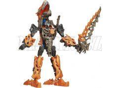 Hasbro Transformers 4 Construct Bots s pohyblivými prvky - Grimlock
