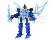 Hasbro Transformers 4 Construct Bots s pohyblivými prvky - Strafe