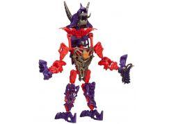Hasbro Transformers 4 Construct Bots s pohyblivými prvky - Dinobot Slug
