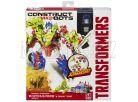 Hasbro Transformers 4 Construct Bots Transformer se zvířetem - Optimus Prime a Gnaw Dino 3