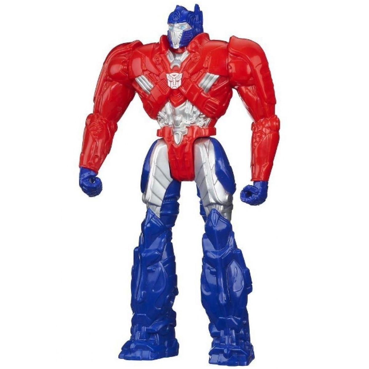 Hasbro Transformers 4 Figurka 30 cm - Optimus Prime