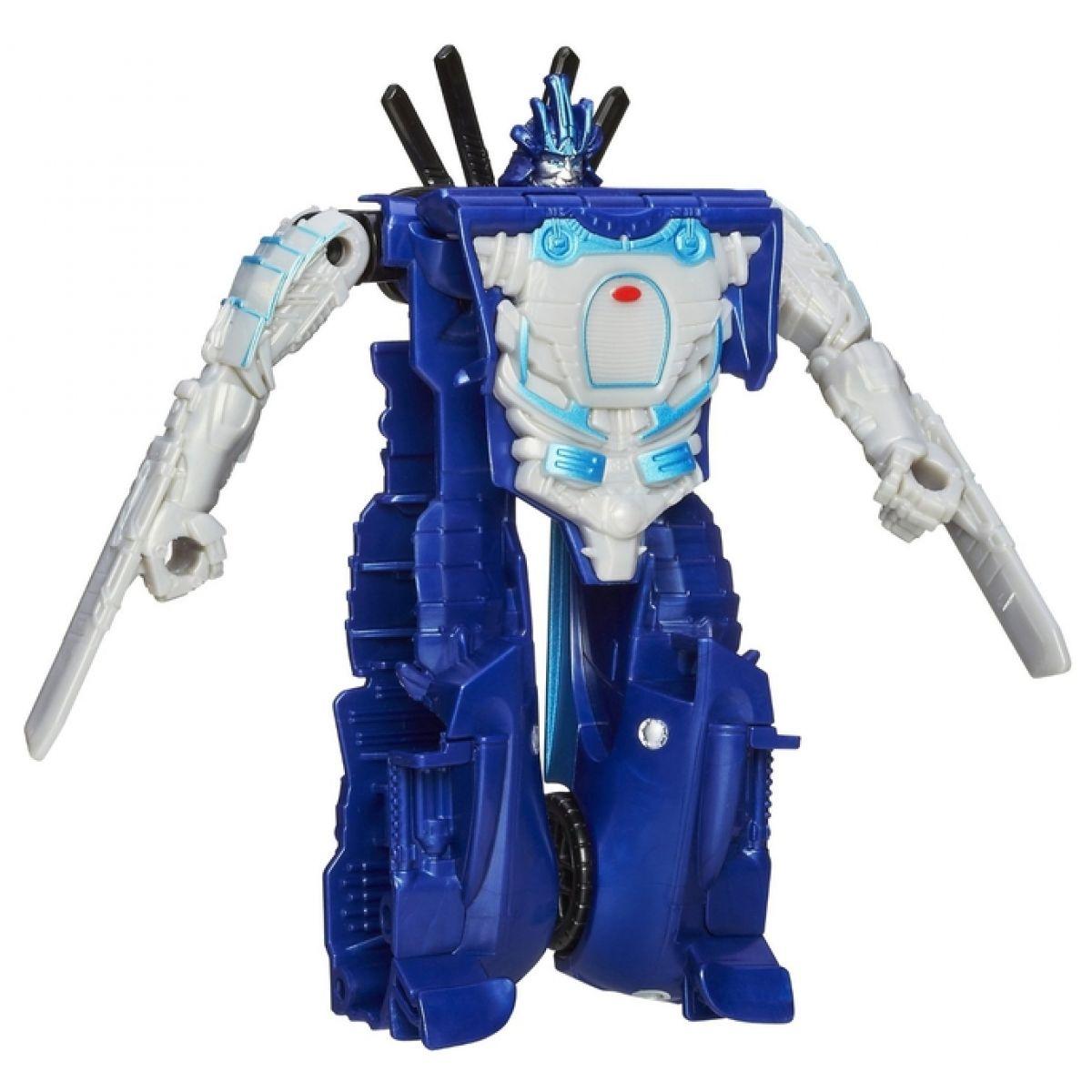 Hasbro Transformers 4 Transformace v 1 kroku - Autobot Drift