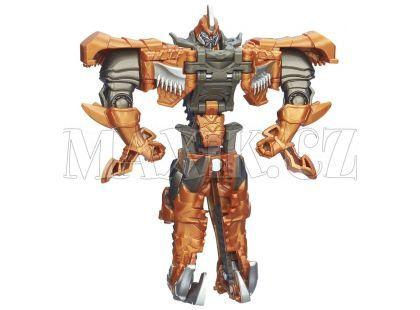 Hasbro Transformers 4 Transformace v 1 kroku - Grimlock