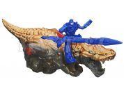 Hasbro Transformers 4 Transformeři na zvířatech - Optimus Prime a Grimlock