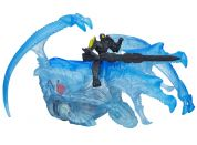 Hasbro Transformers 4 Transformeři na zvířatech - Bumblebee a Strafe