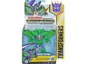 Hasbro Transformers Action attacker 15 Acid Storm