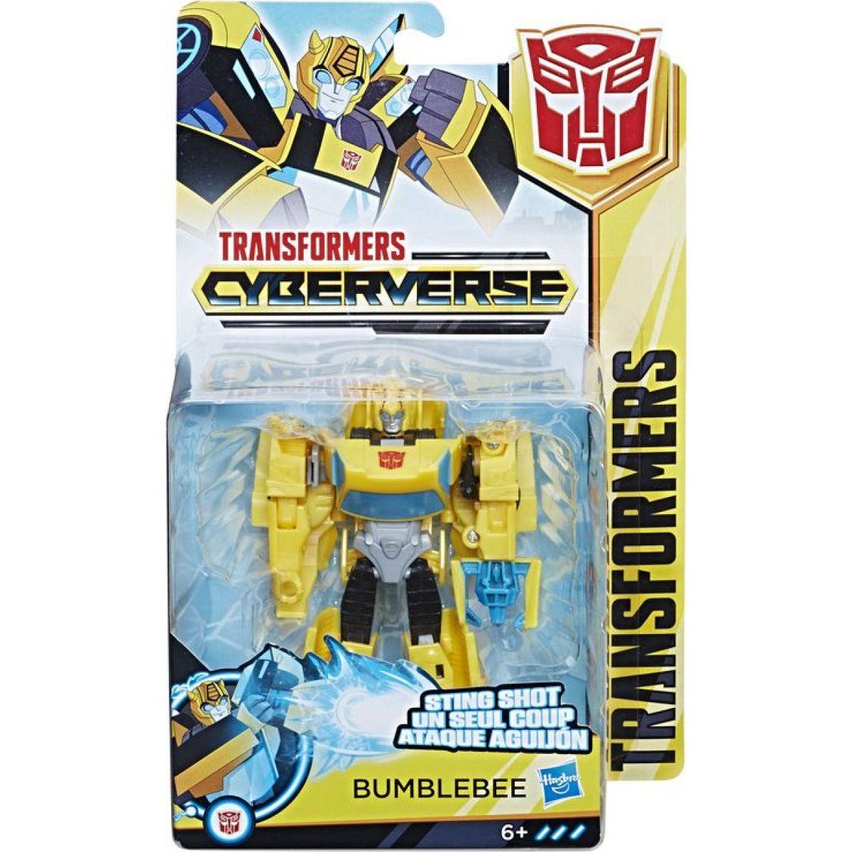 Hasbro Transformers Action attacker 15 Bumblebee