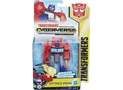 Hasbro Transformers Action attacker 15 Optimus Prime