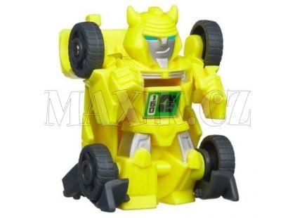 Hasbro Transformers Bot Shots - B001 Bumblebee