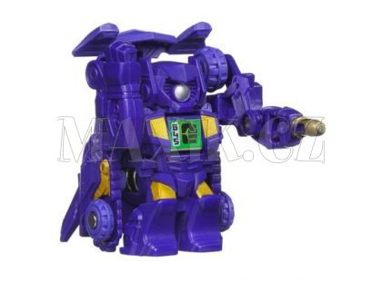 Hasbro Transformers Bot Shots - B003 Shockwawe