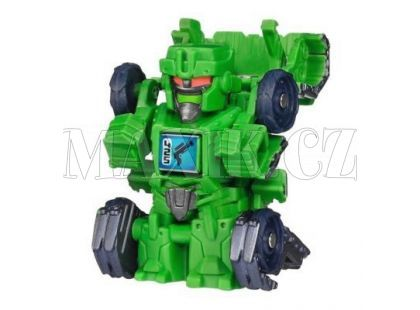 Hasbro Transformers Bot Shots - B006 Deception Brawl