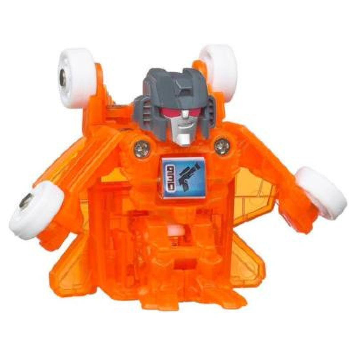 Hasbro Transformers Bot Shots - BOT 001 Sunstorm