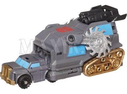 Hasbro Transformers Bot Shots s odpalovačem - Ironhide