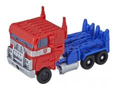 Hasbro Transformers Bumblebee Energon igniter 10 Optimus Prime