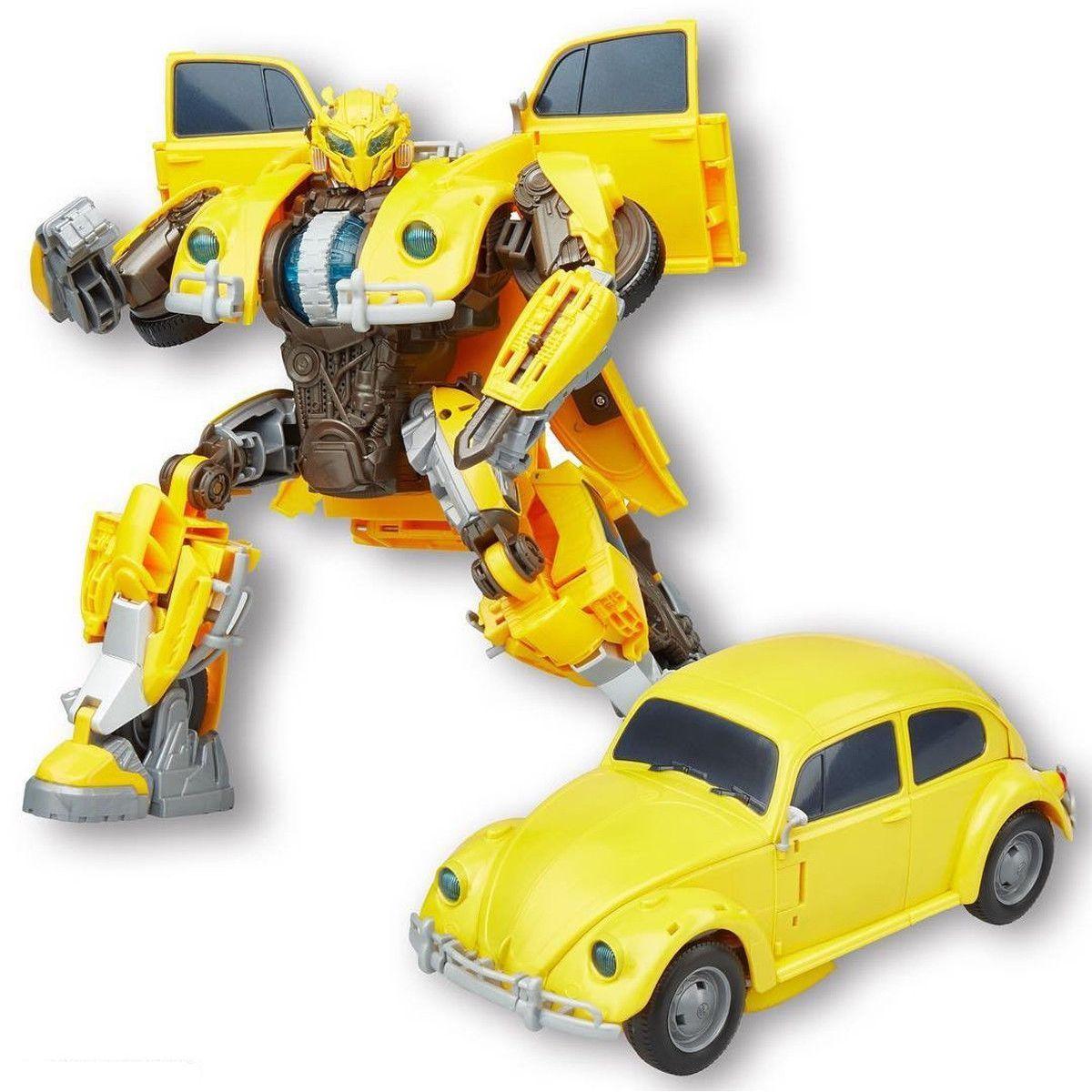 Hasbro Transformers Bumblebee Power Core figurka