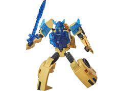 Hasbro Transformers Cyb Battle Call Autobot Bumblebee